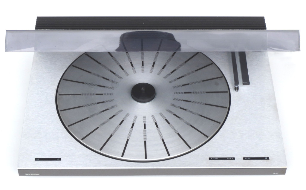 The Turntable Shop - Bang & Olufsen Beogram TX2 Record Deck