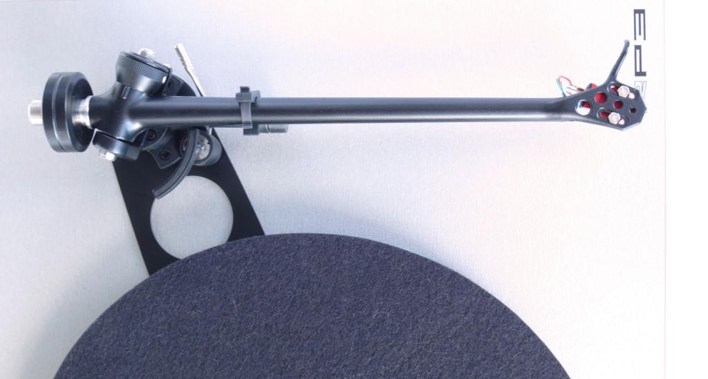 Rega RP-3 Turntable RB303 Tonearm