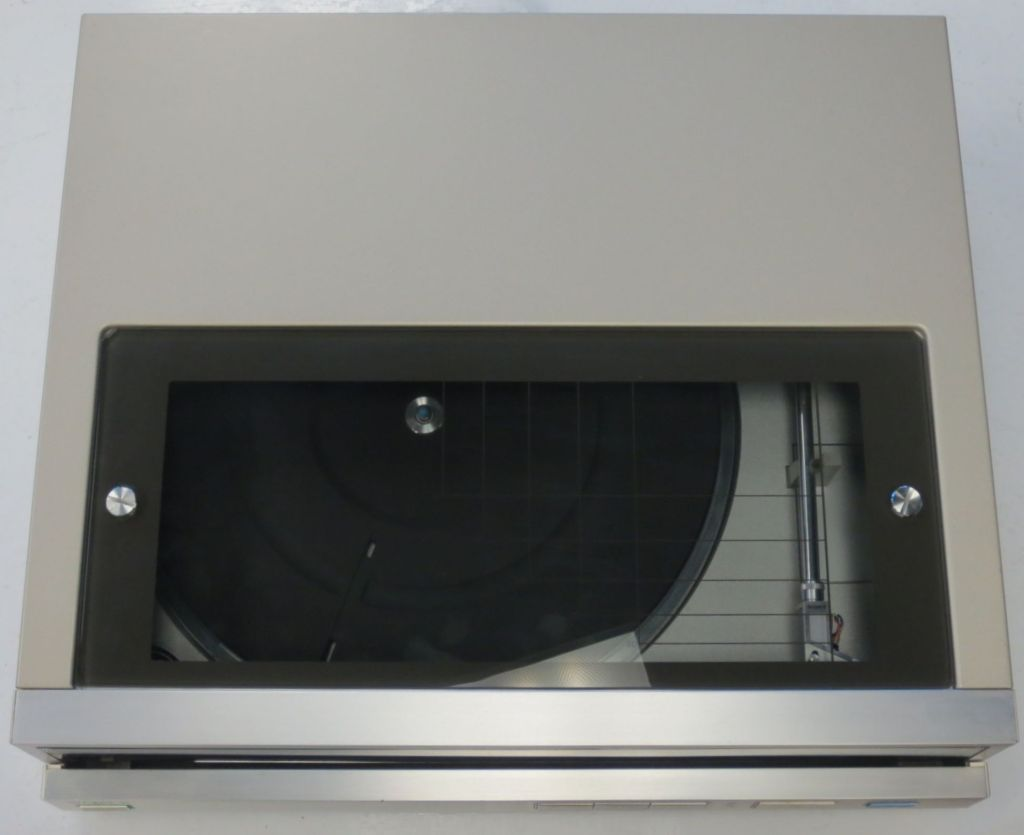 Sony PS-FL5 Turntable