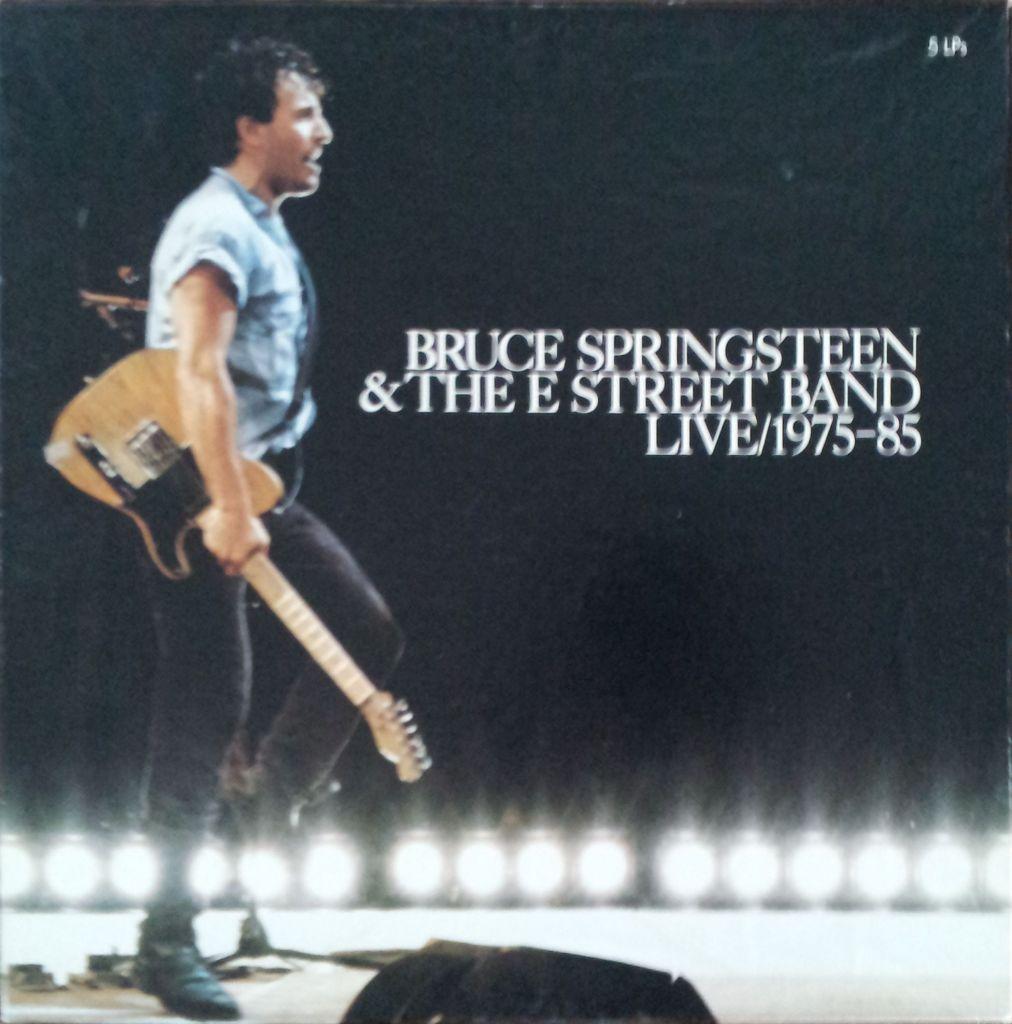 Vintage Springsteen
