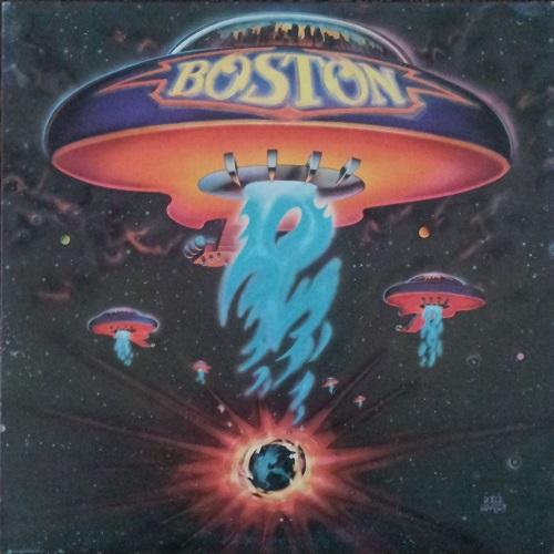 Vintage lps boston ma