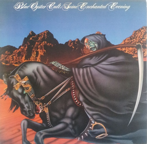 blue oyster cult m