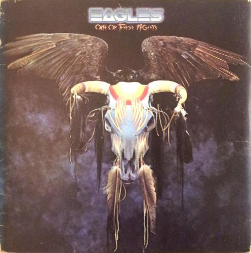 eagles m