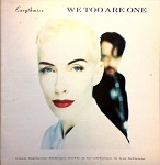 eurythmics s