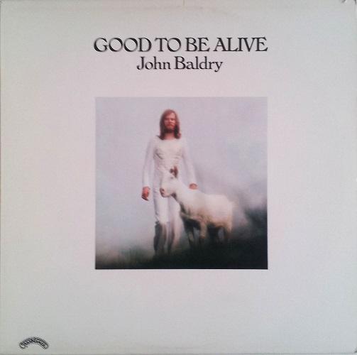 long john baldry m