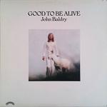 long john baldry s