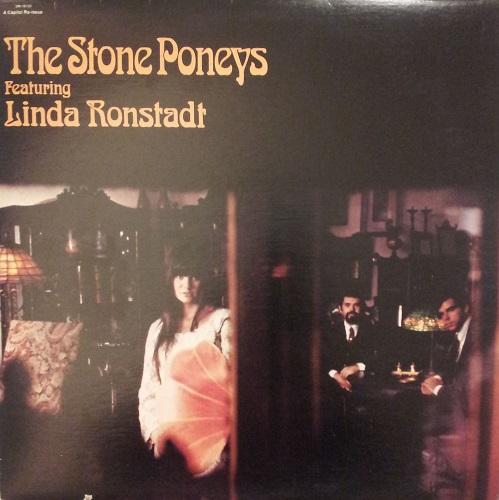 stone poneys m