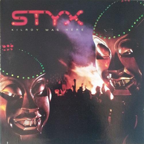 styx m