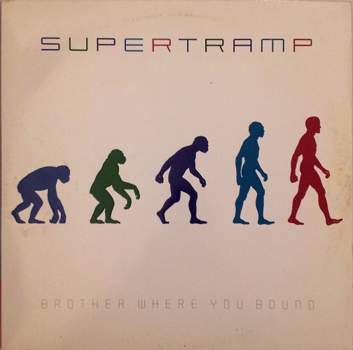 supertramp m