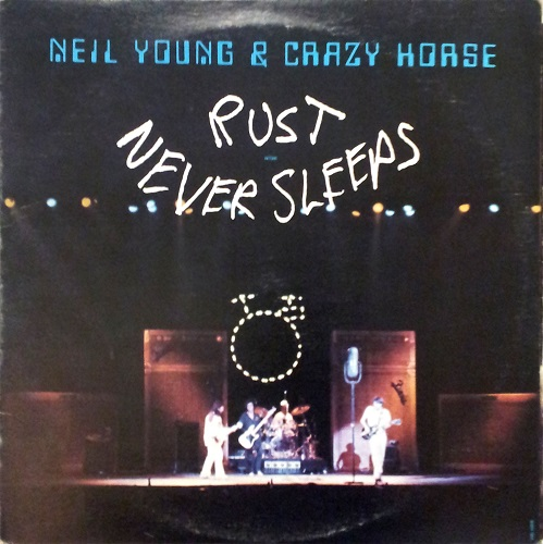 neil young m