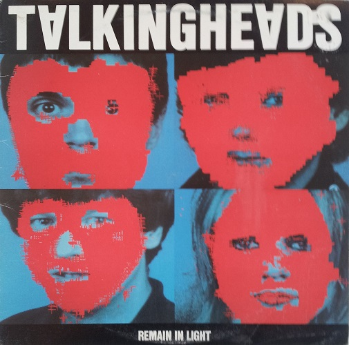 talking heads m